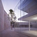 Oficinas Zamora / Alberto Campo Baeza  Javier Callejas Sevilla