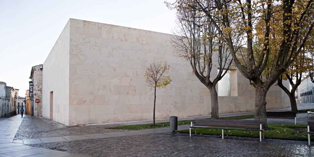 alberto campo baeza @ minimal exposition