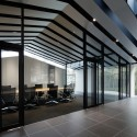 Office in Forest / SUGAWARADAISUKE © Takeshi Nakasa © Nacása & Partners Inc.