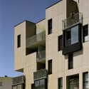 62 Housing Units In The Mozart ZAC / Tectoniques Architects © Renaud Araud