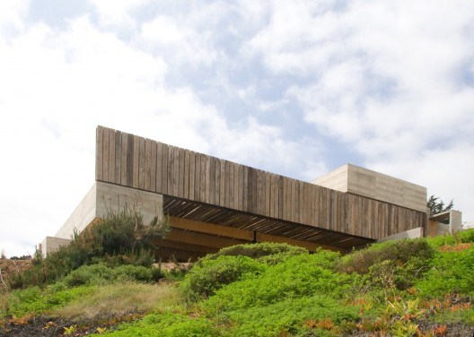 Casa Mava / Gubbins Arquitectos  Pablo Montecinos