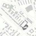 LTD_1 / Peter Ruge Architekten Site Plan
