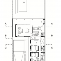 Casa En Villa Belgrano / FKB Arquitectos Ground Floor Plan