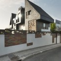 2 Houses with 6 Homes / nodo17 Architects © Pablo Cruz Arjona