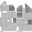 2 Houses with 6 Homes / nodo17 Architects Elevation