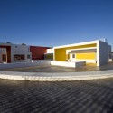 Centro de Educación Infantil en Dos Hermanas / Carmen Sánchez Blanes © Lolo Vasco