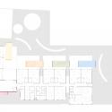 Centro de Educación Infantil en Dos Hermanas / Carmen Sánchez Blanes Ground Floor Plan