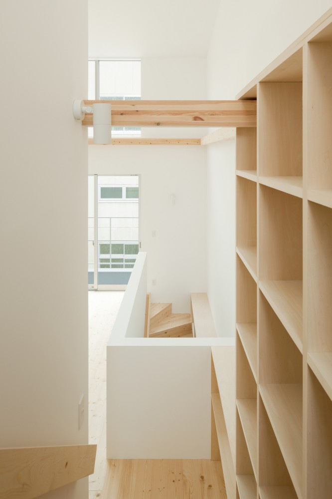 House F / Ido, Kenji Architectural Studio