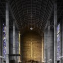Photography: Mid-Century Modern Churches by Fabrice Fouillet  Fabrice Fouillet