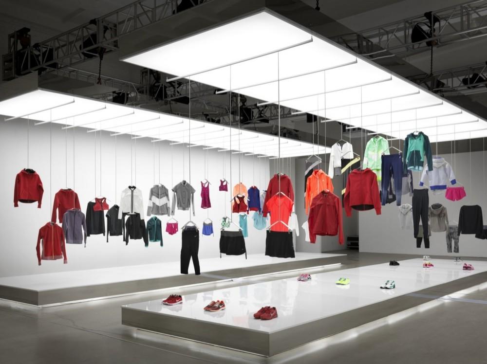 Apparel Showroom Design Ideas Joy Studio Design Gallery