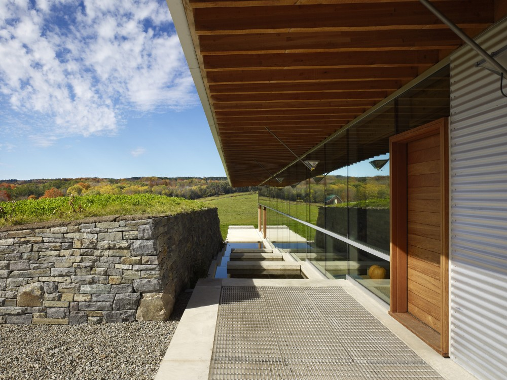 Meadow House / Ian MacDonald Architect