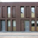 Zeeuws Housing / Pasel.Kuenzel Architects Courtesy of Pasel.Kuenzel Architects