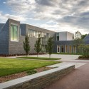 Nelson Cultural Center / HGA © Paul Crosby