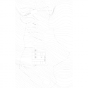 Summer House in Naxos / Ioannis Baltogiannis, Phoebe Giannisi, Zissis Kotionis, Katerina Kritou and Nikolaos Platsas Site Plan