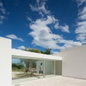 House in Tavira / Vitor Vilhena Architects © Joao Morgado