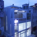 BMA Project / Ryuichi Sasaki + Sasaki Architecture  Ryota Atarashi