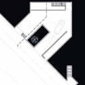 2D or Not 2D / M.I.G. Architekt Basement Floor Plan