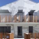 Mervau / Tetrarc Architects  Stphane Chalmeau