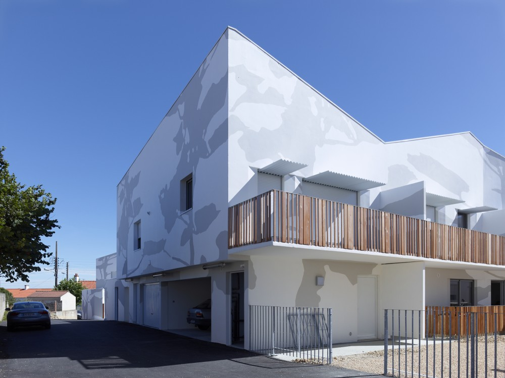 Mervau / Tetrarc Architects