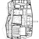 Paloma / Tetrarc Architects Ground Floor Plan