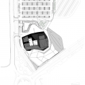 Paloma / Tetrarc Architects Site Plan