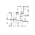Villa Charles / QARTA Architektura First Floor Plan