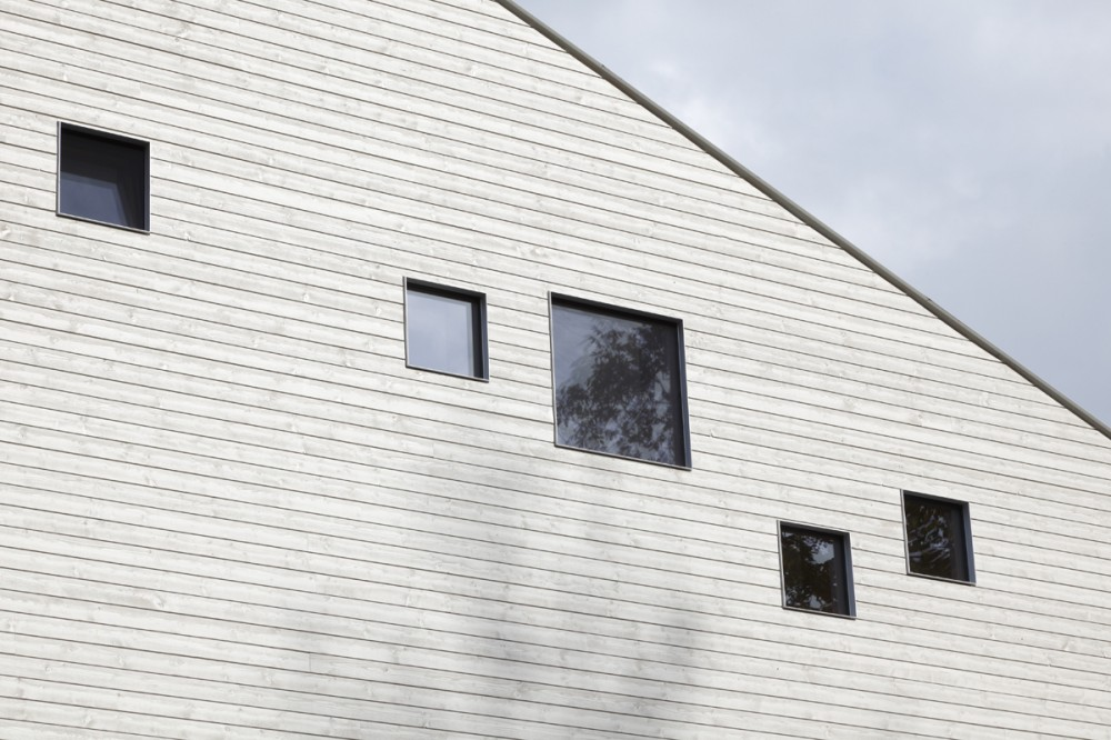 House J / Bemb Dellinger Architekten