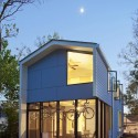 Chasen Residence / In Situ Studio © Richard Leo Johnson