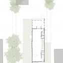 Chasen Residence / In Situ Studio Plan