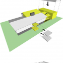Stoneridge / In Situ Studio Diagram
