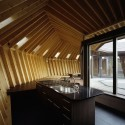 Seashore Shell House / Takeshi Hirobe Architects Courtesy of Takeshi Hirobe Architects