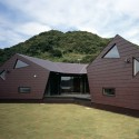 Courtesy of Takeshi Hirobe Architects