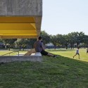 Webb Chapel Park Pavilion / Cooper Joseph Studio  Eduard Hueber