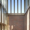 Student Accommodation, Somerville College / Níall McLaughlin Architects © Nick Kane