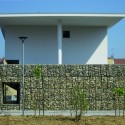 Affordable Housing in Prato  / studiostudio architetti urbanisti © Bruno Pelucca