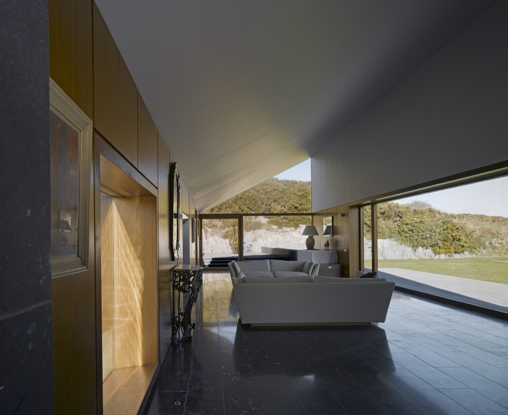 House at Goleen / Nall McLaughlin Architects