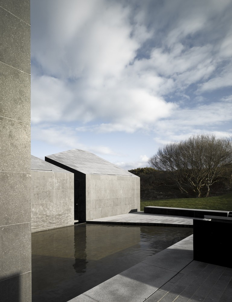House at Goleen / Níall McLaughlin Architects