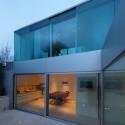 Burren House / Níall McLaughlin Architects Courtesy of Níall McLaughlin Architects