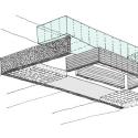 Burren House / Níall McLaughlin Architects Diagram