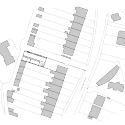 Burren House / Níall McLaughlin Architects Site Plan