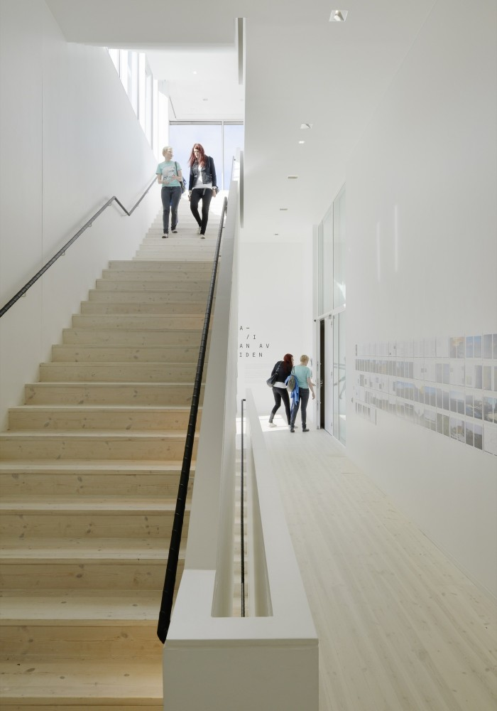 Umeå Art Museum / Henning Larsen Architects