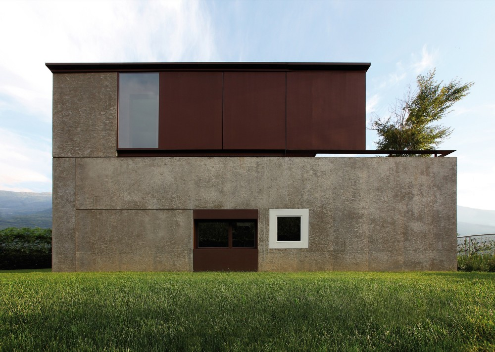 DMB House / act_romegialli