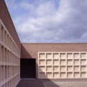 Sansepolcro Cemetery / Studio Zermani e Associati  Mauro Davoli