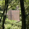 Chapel In The Woods / Studio Zermani e Associati © Mauro Davoli