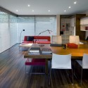 House Mosi / Nico van der Meulen Architects Courtesy of Nico van der Meulen Architects