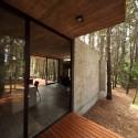 AV Casa / BAK Arquitectos © Gustavo Sosa Pinilla