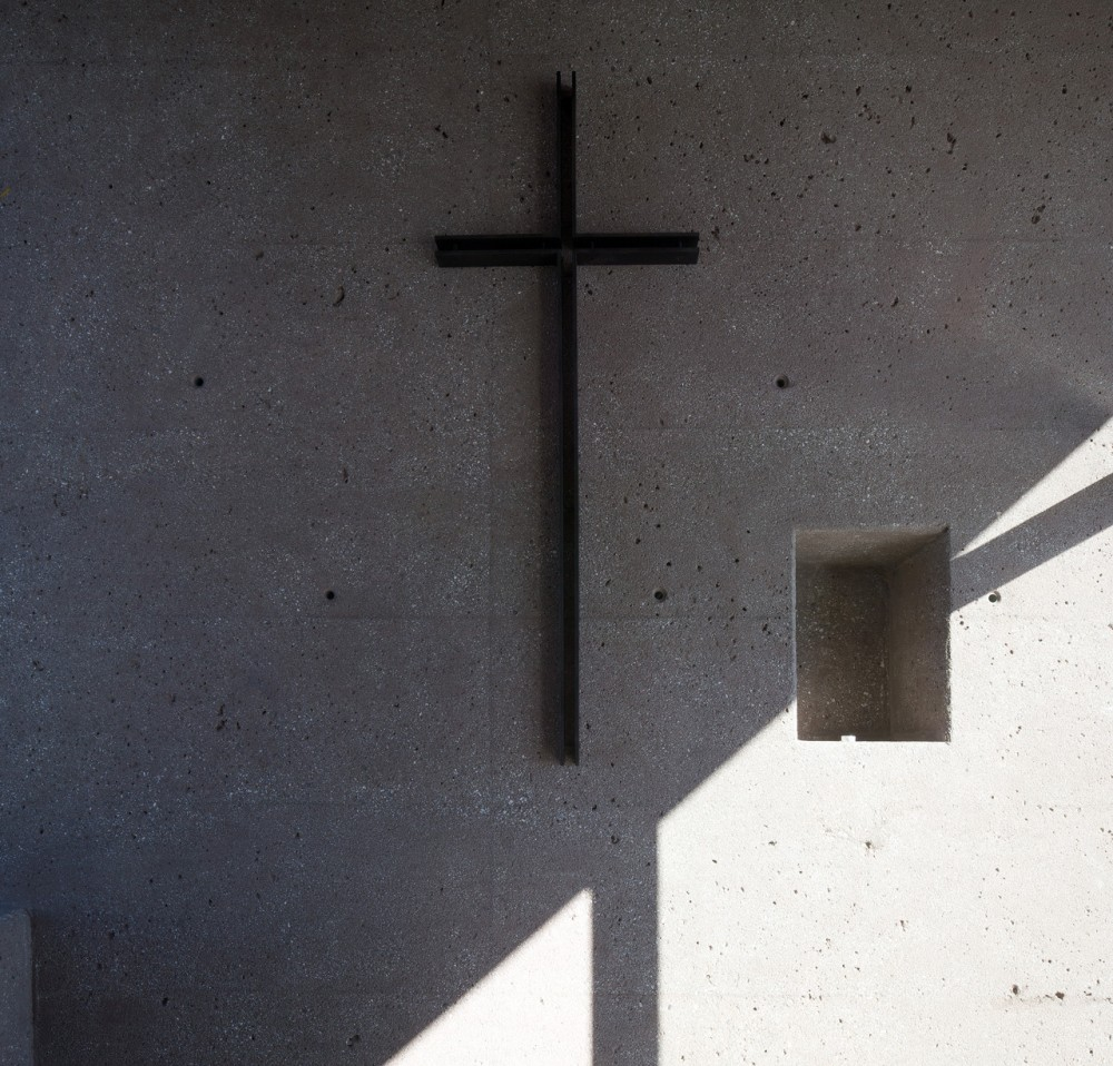 Chapel Schaufeljoch / AO Architekten