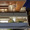 Twin Courtyard House / Charged Voids © Aman Aggarwal & Purnesh Dev Nikhanj
