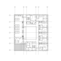 Grundfos Kollegiet Dormitory / CEBRA Plan