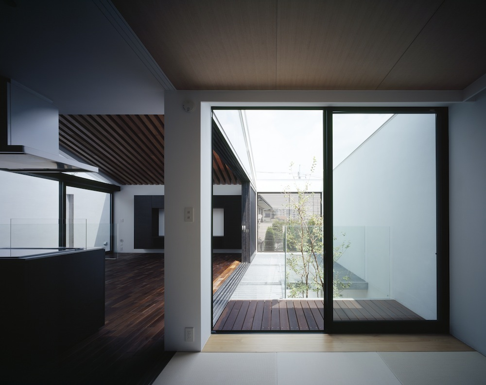 Dent / APOLLO Architects &#038; Associates